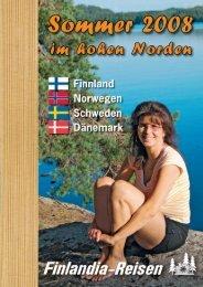 2 - Finlandia-Reisen