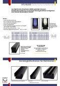 VIT/GLISS Gleitschienen für Rundriemen Gleitschiene für - MAFDEL - Seite 2