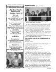 NEWSLETTER OF THE FINNISH AMERICAN CULTURAL ... - Page 3