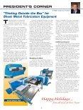 FINN-POWER EXPERIENCE - Finn-Power International, Inc. - Page 3