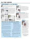 FINN-POWER EXPERIENCE - Finn-Power International, Inc. - Page 5
