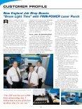 FINN-POWER EXPERIENCE - Finn-Power International, Inc. - Page 6
