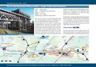 Tour 9: Auf historischen Wasserstraßen - in der Region Finowkanal