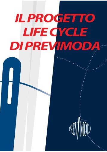 Progetto Life Cycle - Fiom