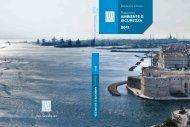 Rapporto Ambiente e Sicurezza 2011 ( 14,2 Mb ) - Ilva Taranto
