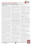 Il Contratto è dei lavoratori - Fiom - Cgil - Page 2