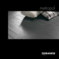 Download Catalog - Fioranese