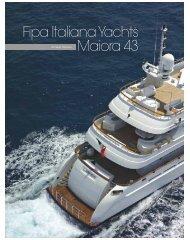 Fipa Italiana Yachts Maiora 43 - Fipa group