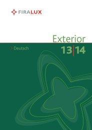 Download PDF Datei - Firalux Design AG