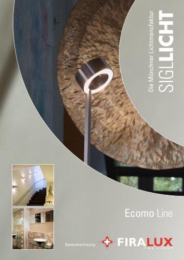 Ecomo Line - Firalux Design AG