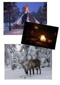 Wintermärchen Schwedisch-Lappland - Seite 5