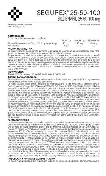 SEGUREX Prosp. 07/05.qxd - Gador SA