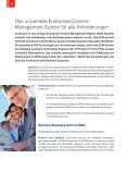 windream SBE-SBX-BE - db open Informationssysteme GmbH - Seite 2