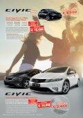 Ontdek alle zomer- promoties - Honda - Page 2