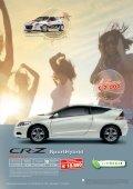 Ontdek alle zomer- promoties - Honda - Page 3