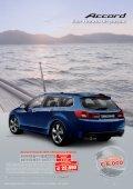Ontdek alle zomer- promoties - Honda - Page 5