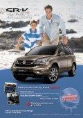 Ontdek alle zomer- promoties - Honda - Page 7