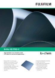 Brillia HD PRO-V