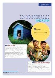 Indisp fiction juillet 2012.indd - Colaco