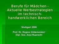 Aktuelle Werbestrategien im technisch-handwerklichen Bereich (pdf ...