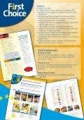 Komplet First Choice A1 - Nakladatelství FRAUS - Page 2
