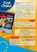 Komplet First Choice A1 - Nakladatelství FRAUS - Page 3