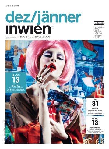 ınwıen - Schau Media