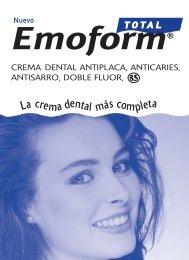 Emoform Total - Gador SA