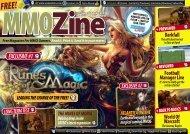 FREE! - GamerZines