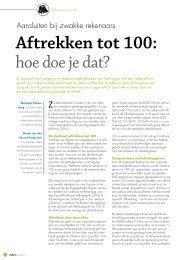 hie - Freudenthal Instituut - Universiteit Utrecht