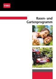 Rasen- und Gartenprogramm - GARTENSHOP.at