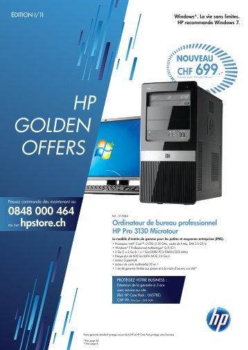 HP Golden Offers [pdf]