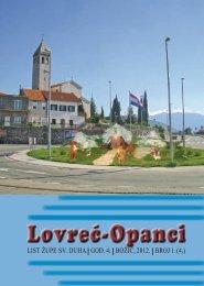 Božić - 2012. - Franjevačka provincija Presvetog Otkupitelja
