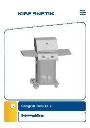 012927 Betriebsanleitung Gasgrill Deluxe 2