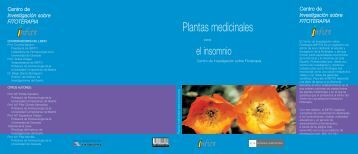 Plantas medicinales - Fitoterapia.net