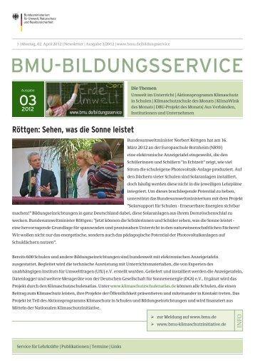 BMU - Bildungsservice vom 02.04.2012 - fk-wind