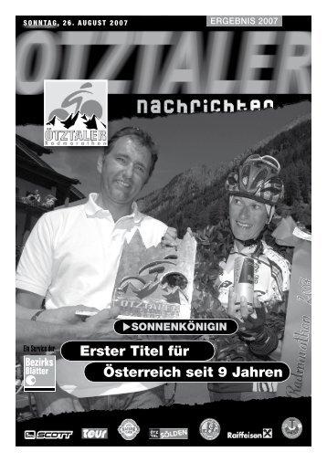 erster Titel für österreich seit 9 Jahren - Sölden