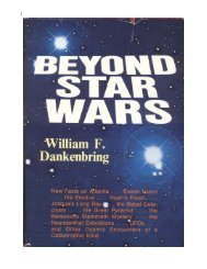 Beyond Star Wars-Dankenbring.pdf - Friends of the Sabbath Australia