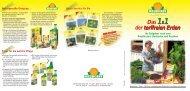 torffreien Erden Das 1x1 der torffreien Erden - Gartenversand Omega