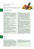 Gesundheit & Wertvoll Vitalplan PLUS - Uniqa Versicherungen AG - Seite 3