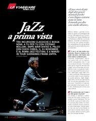 Leggi l'intervista (.pdf 250 KB) - FSNews