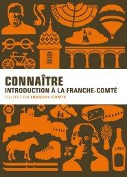 connaître introduction à la franche-comté - Comité régional du ...
