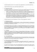 Gemeinsame Anordnung der Ministerien über die Weitergeltung der ... - Seite 5