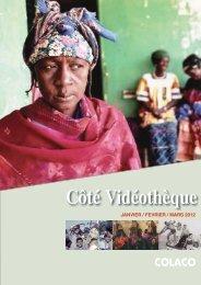 Côté Vidéothèque - Colaco
