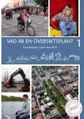 Planbeskrivning Översiktsplan Gävle stad 2025 - Gävle kommun - Page 7