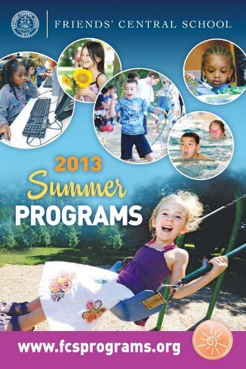Summer - Friends' Central School