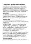 Jahresbericht 2005 - Freirad - Page 2