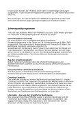 Jahresbericht 2005 - Freirad - Page 6