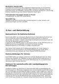 Jahresbericht 2005 - Freirad - Page 7