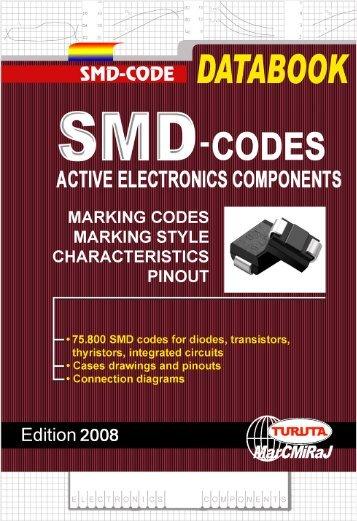 SMD-codes databook - Frank's Hospital Workshop
